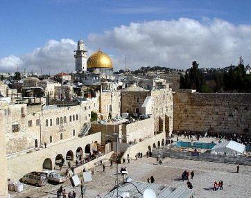 ISRAEL - JORDANIA - SINAI - CAIRO CON CRUCERO - 20 DIAS